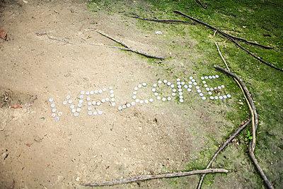 Welcome - p075m1564005 von Lukasz Chrobok