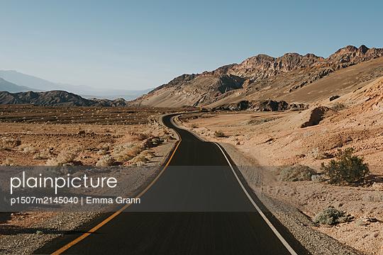 Death Valley  - p1507m2145040 by Emma Grann