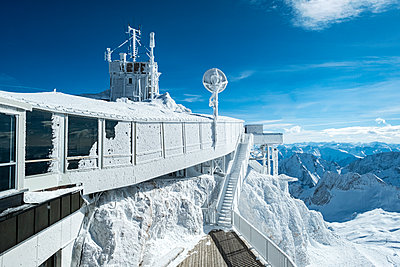 Zugspitze - p280m2016033 by victor s. brigola