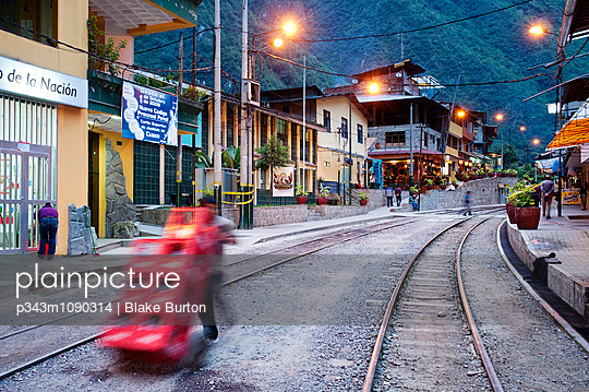 p343m1090314 von Blake Burton