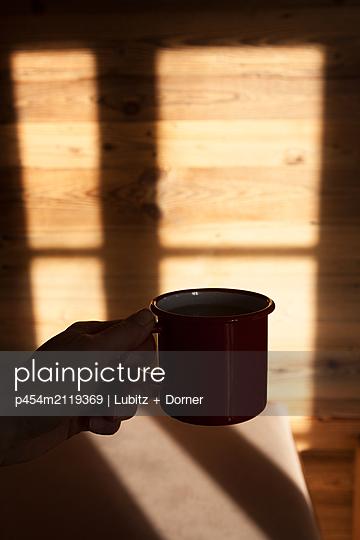 Good morning, sunshine - p454m2119369 by Lubitz + Dorner