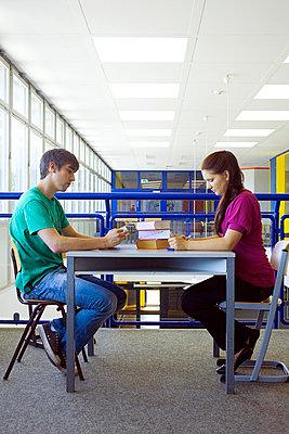 Grammar school - p3800059 by Katja Zimmermann