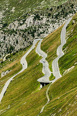Grimselpass - p248m1057096 by BY