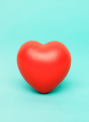 Heart - p35215648 by Eva Hildén Smith