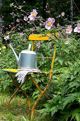 Blumengarten - p4541469 von Lubitz + Dorner