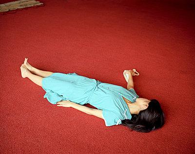 Childish - p4920015 by Kanako Sasaki