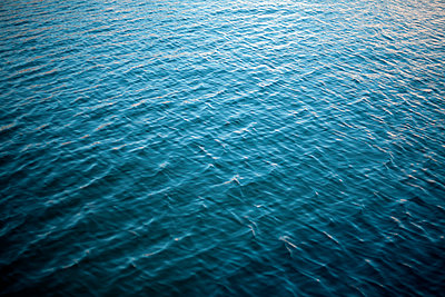 Water surface - p1212m1026067 by harry + lidy
