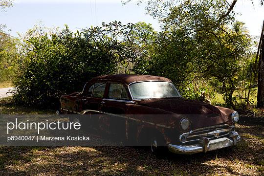 Autowrack - p8940047 von Marzena Kosicka