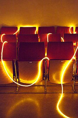 Kinosaal - p1021m1223447 von MORA