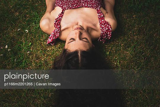 p1166m2201265 von Cavan Images