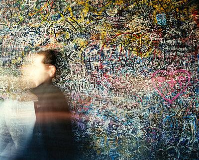 Mauer - p1205m1021036 von Simone Casetta