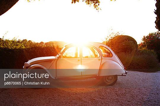 Citroen 2CV - p8870065 von Christian Kuhn