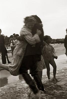 Anlandung auf Usedom - p171m1219379 von Rolau