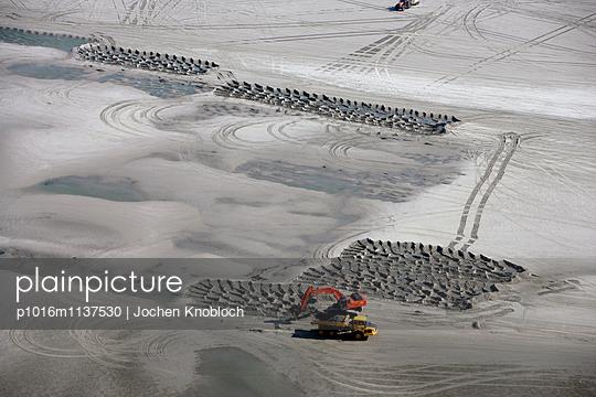 Küstenschutz - p1016m1137530 von Jochen Knobloch
