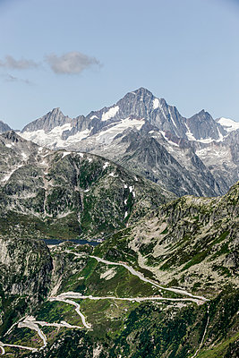 Grimselpass - p248m1057095 by BY