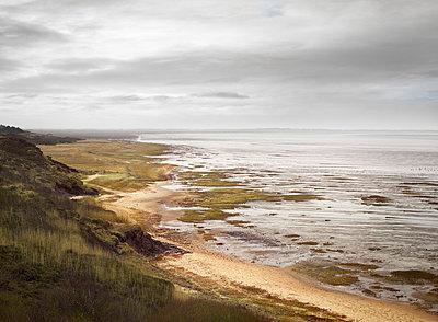 Morsumer Kliff - p9180044 von Dirk Fellenberg