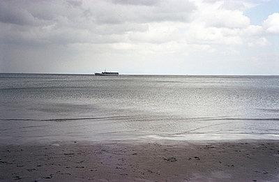Schiff auf der Ostsee - p0830079 von Thomas Lemmler
