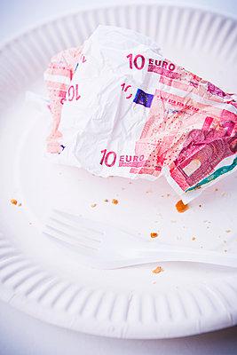 Konsum - p1149m1582744 von Yvonne Röder