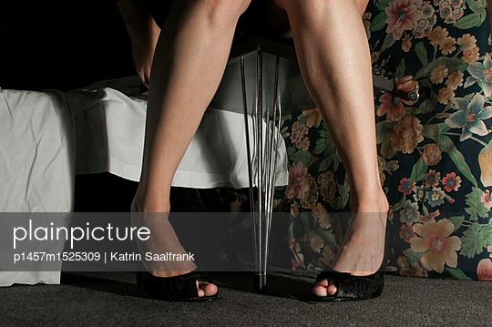 Beine - p1457m1525309 von Katrin Saalfrank