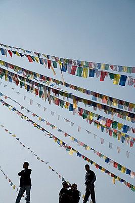 Kathmandu - p26815583 by Henriette Hermann