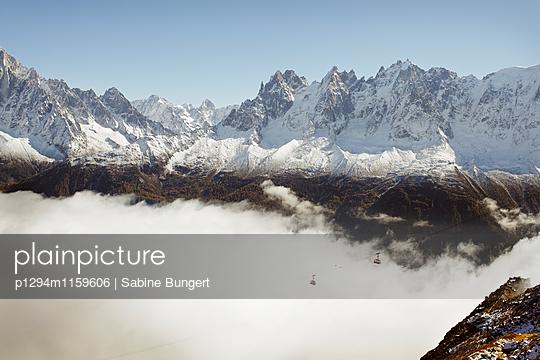 Berg - p1294m1159606 von Sabine Bungert