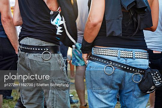 Festival - p1272m1162700 von Steffen Scheyhing