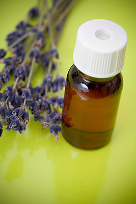 Aromatherapy - p4450400 by Marie Docher