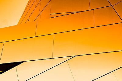 Fassade - p1268m1084098 von Mastahkid