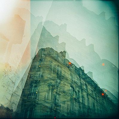 House in Paris - p988m2076957 by Rachel Rebibo