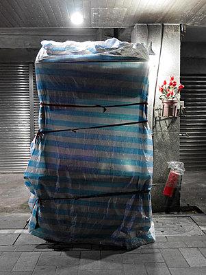 Verpackt - p1021m1042504 von MORA