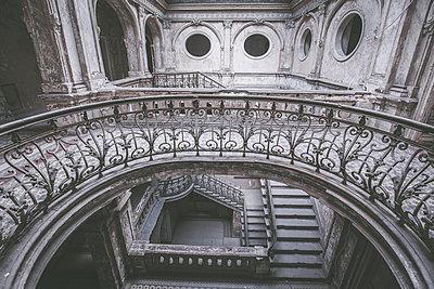 Märchenschloss - p1512m2037969 von Katrin Frohns