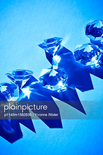 Schmucksteine - p1149m1582830 von Yvonne Röder