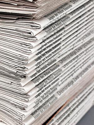 Neuigkeiten aus der Tageszeitung - p5450073 von Ulf Philipowski
