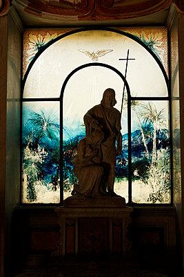Heiligenfigur - p9791780 von Kosa