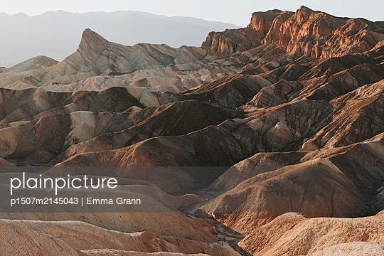 Death Valley  - p1507m2145043 by Emma Grann