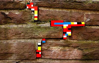 Stein auf Stein - p2370597 von Thordis Rüggeberg