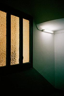 Treppenhaus - p1141m943259 von Annette Fischer