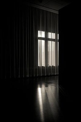 Light at window - p1062m1172160 by Viviana Falcomer