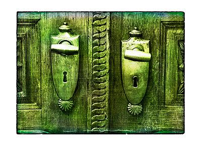 Türgriffe - p4510829 von Anja Weber-Decker