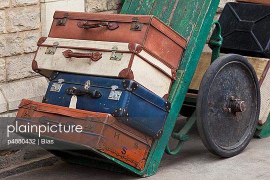 Koffer - p4880432 von Bias