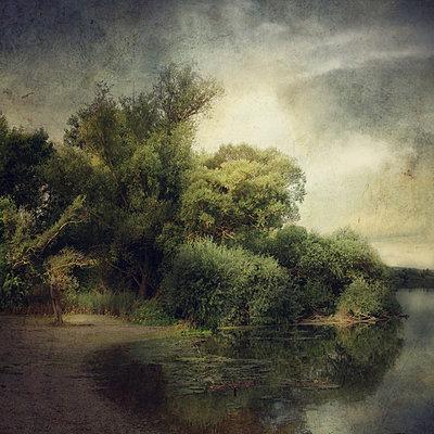 Riverbay - p1633m2220238 by Bernd Webler