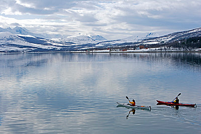 Nordland - p6520634 by Mark Hannaford