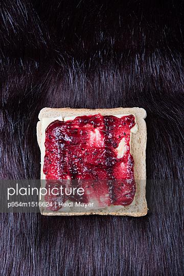 Marmelade - p954m1516624 von Heidi Mayer
