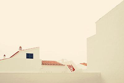 Backyard - p1162m952151 by Ralf Wilken