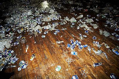 Müll - p1205m1464448 von Horst Friedrichs