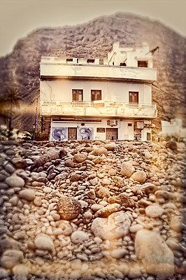 Casa Maria auf La Gomera - p1684m2280972 von Klaus Ohlenschlaeger