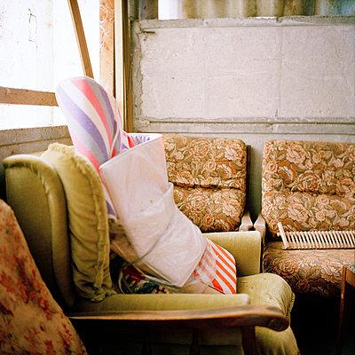 Furniture - p9110460 by Benjamin Roulet