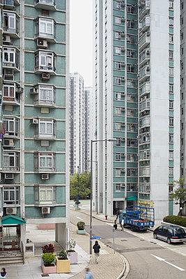 Hongkong - p1294m1513255 von Sabine Bungert