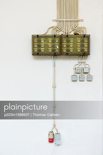 Gestaltendes Handwerk - p223m1586637 von Thomas Callsen