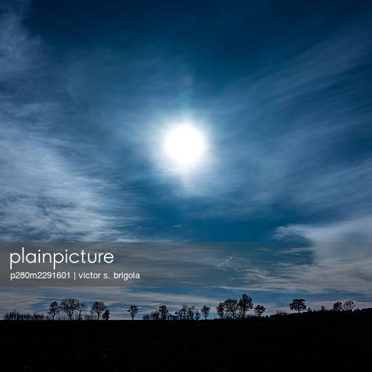 Sun - p280m2291601 by victor s. brigola